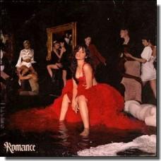Romance [CD]