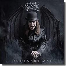 Ordinary Man [CD]