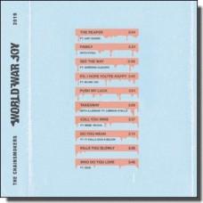 World War Joy [CD]