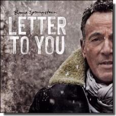 Letter To You [Digipak] [CD]