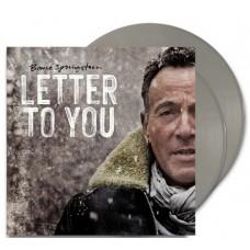 Letter To You [Coloured Vinyl] [2LP]