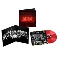 Power Up [Opaque Red Vinyl] [LP]