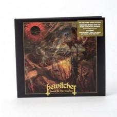 Cursed Be Thy Kingdom [Digipak] [CD]