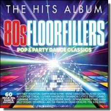 The Hits Album: 80s Floorfillers [3CD]