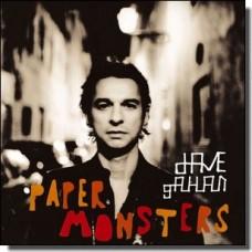 Paper Monsters [LP]