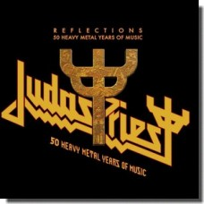 Reflections - 50 Heavy Metal Years of Music [CD]
