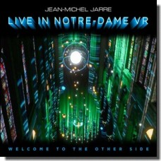 Welcome To The Other Side (Live In Notre-Dame VR) [CD + Blu-ray]