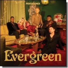 Evergreen [CD]