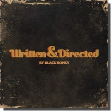 Written & Directed [CD]