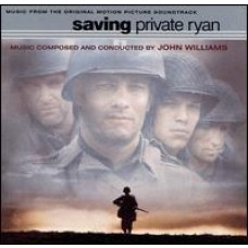 Saving Private Ryan [CD]