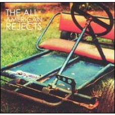 All-American Rejects [CD]