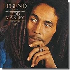 Legend: The Best of [LP]