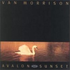 Avalon Sunset [CD]