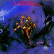On the Threshold of a Dream [CD]