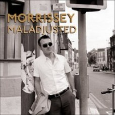 Maladjusted [Expanded Edition] [CD]