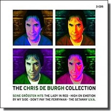 The Chris De Burgh Collection [3CD]