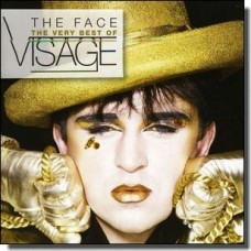 The Face - The Very Best of Visage [CD]