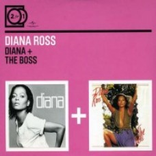 Diana / The Boss [2CD]