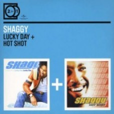 Lucky Day / Hot Shot [2CD]