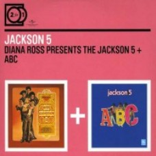Diana Ross Presents the Jackson 5 / ABC [2CD]