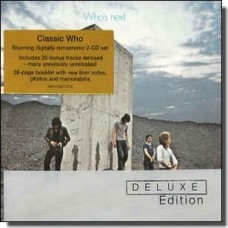 Who's Next [Deluxe Edition] [2CD]
