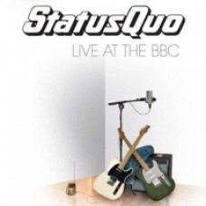 Live At the BBC [2CD]