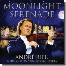 Moonlight Serenade [CD+DVD]