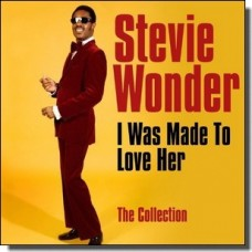 I Was Made To Love Her: The Collection [CD]