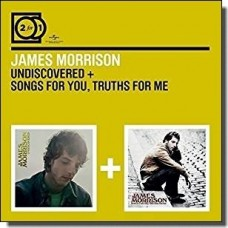 Undiscovered | Songs For You, Truths For Me [2CD]