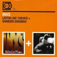 Listen Like Thieves / Shabooh Shoobah [2CD]