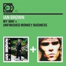My Way / Unfinished Monkey Business [2CD]