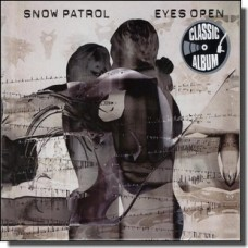 Eyes Open (Classic Album Book Pak) [CD]