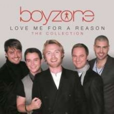 Love Me For A Reason: The Collection [CD]