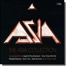 The Asia Collection [3CD]