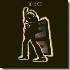Electric Warrior [CD]