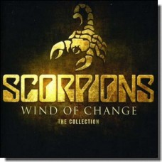 Wind of Change: The Collection [CD]
