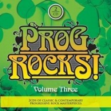 Prog Rocks! Vol. 3 [2CD]