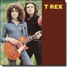 T. Rex [CD]