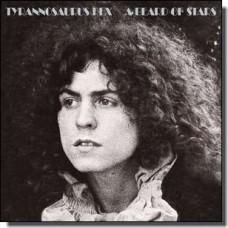 A Beard of Stars [CD]