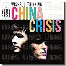 Wishful Thinking: The Very Best of [CD]