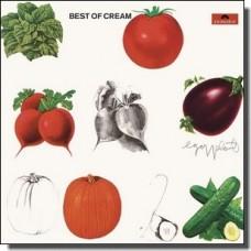 Best of Cream [LP]