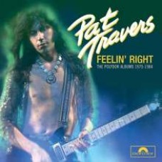 Feelin' Right: The Polydor Albums 1975-1984 [4CD]