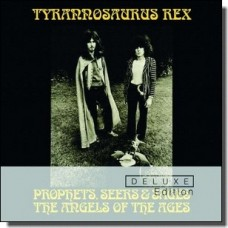Prophets, Seers & Sages: The Angels of the Ages [Deluxe Edition] [2CD]
