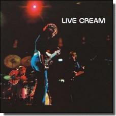 Live Cream [LP]