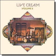 Live Cream Volume II [LP]