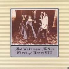 The Six Wives of Henry VIII [CD]