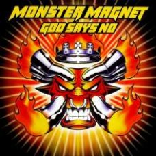 God Says No [Deluxe Edition] [2CD]