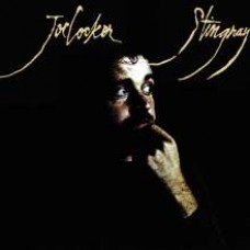 Stingray [CD]