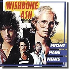Front Page News [CD]