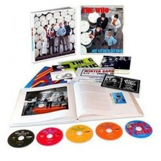 My Generation [Super Deluxe Edition] [5CD]